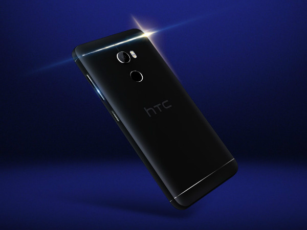HTC One X10 with 4000mAh battery launched
