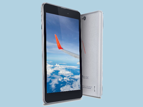 iBall Slide Wings 4GP with 4G VoLTE support launched  for Rs. 9,999