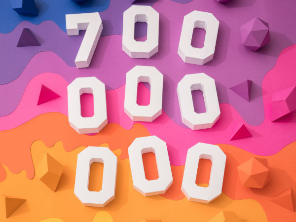 Instagram hits 700 million users in just 4 months