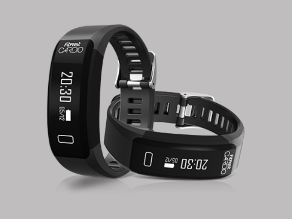 Intex FitRist Cardio smart band launched at Rs 1,499
