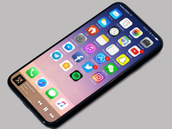 Apple iPhone 8: Specs, design, availability, concept video and more