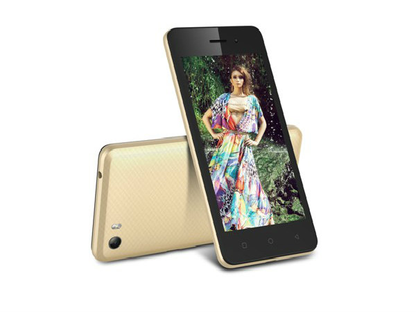 itel Mobile launches 4G VoLTE enabled Wish A21 smartphone at Rs. 5,390