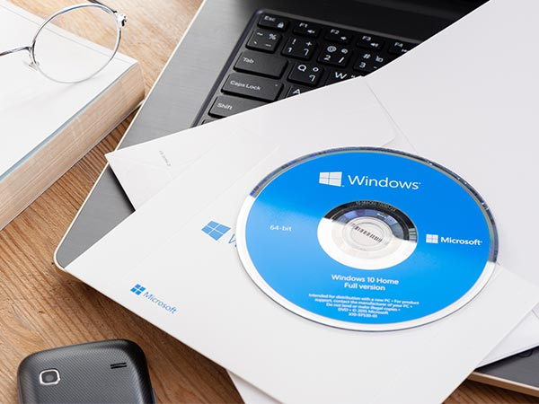 It is time to wave Goodbye to Windows Vista
