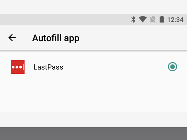 LastPass teases what to expect with Android O's Autofill API