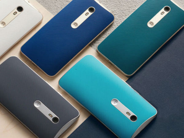 Lenovo's upcoming Moto smartphones will feature ZUK's ZUI
