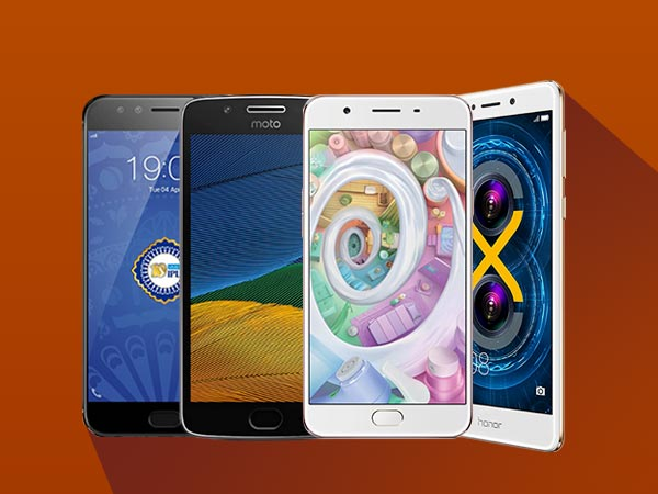 List of best offers available now for popular handsets