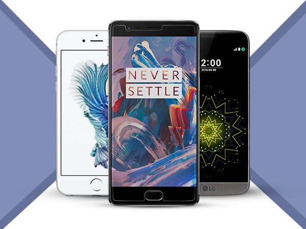 List of old phones that are worth buying in 2017