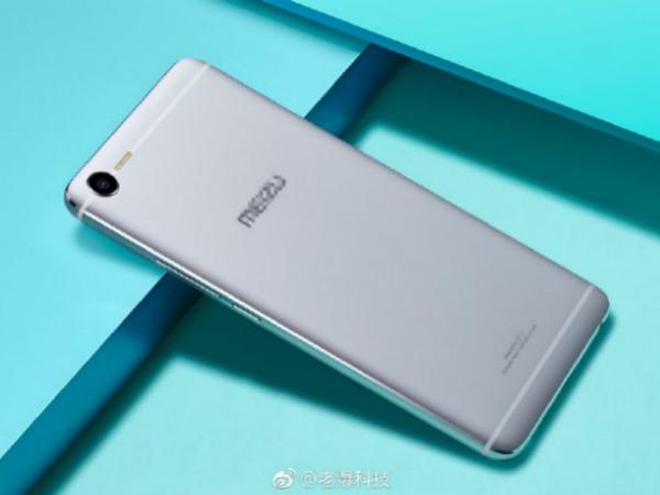 Meizu E2 press image leaks; shows LED flash on the antenna line