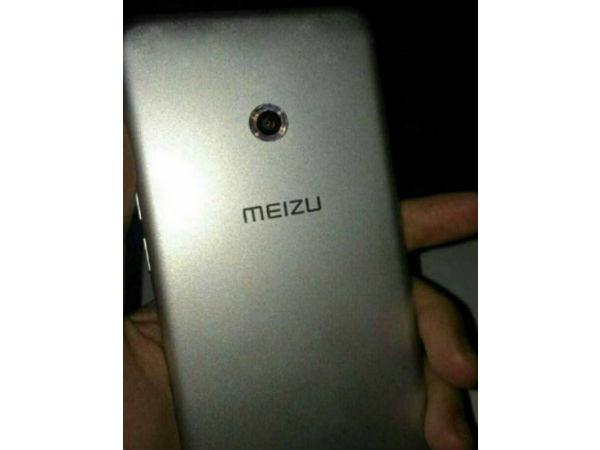 Meizu E2 will come with a New Camera and Flash Design