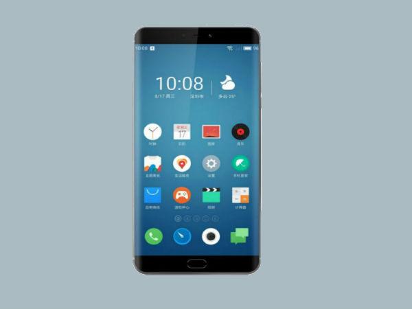 Meizu Pro 7 may launch soon, hints Meizu VP