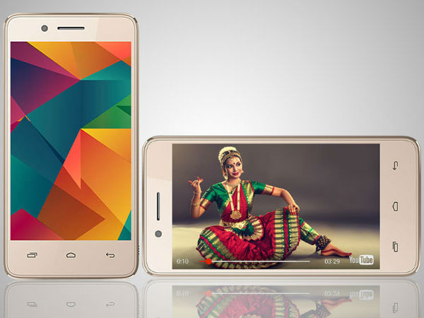 Micromax Bharat 2 vs other cheap 4G Volte smartphones