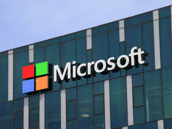 Microsoft may come up with Surface Cloud