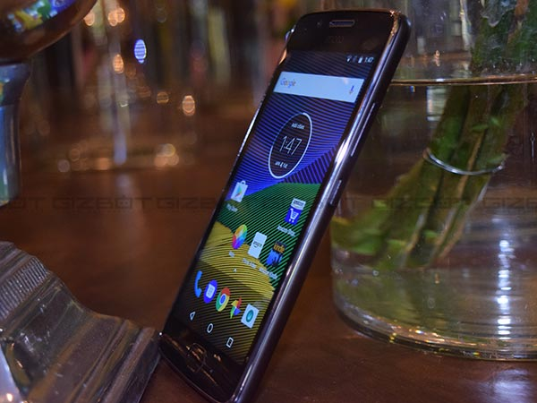 Moto G5 first impressions
