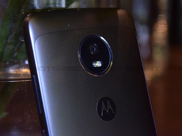 Moto G5 first impressions