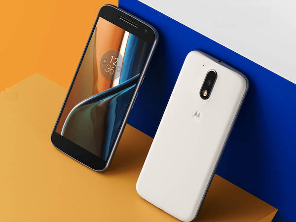 Moto G5 Plus is now available in US market