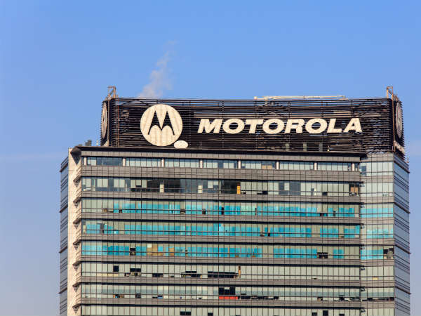 Motorola Solutions will launch suite of public safety mobile apps