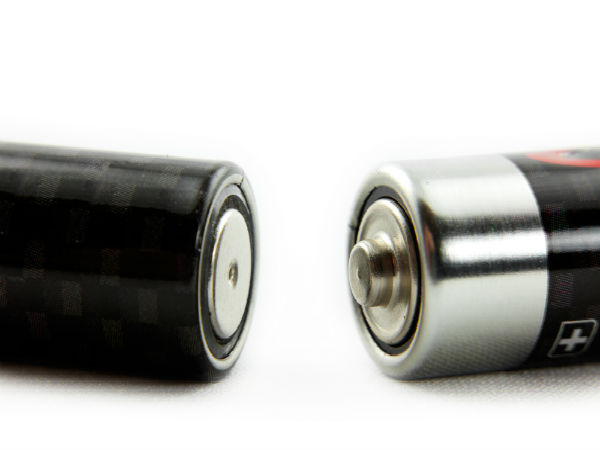 New rechargeable Nickel-Zinc battery is safer than its Li-Ion peers