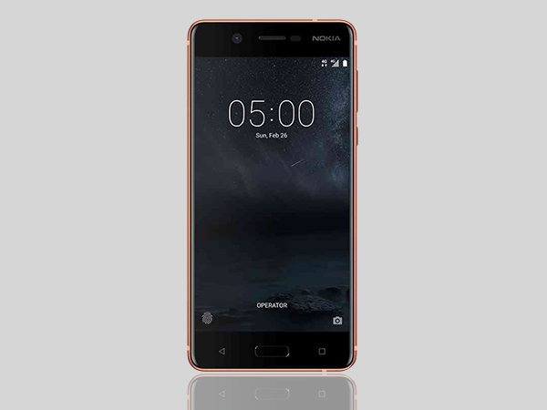 "Expected to receive Android 8.0 ""O"" update to Nokia 5"
