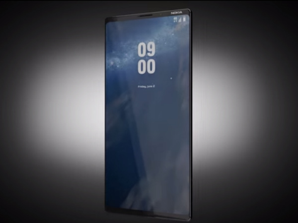 Nokia 9 to be launched in Q3 with SD835, dual camera, IP68 and more