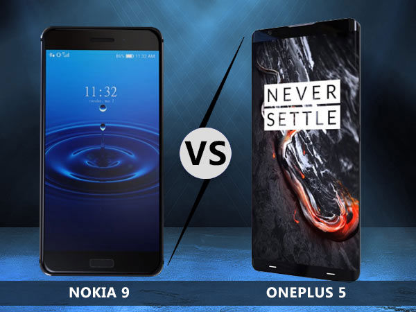 Nokia 9 vs OnePlus 5: The clash between upcoming flagship smartphones