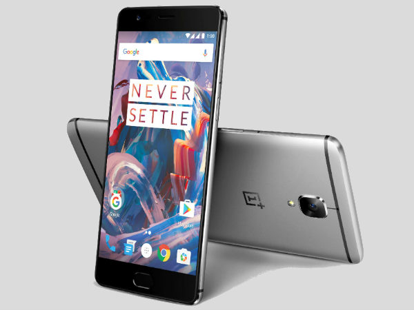 OnePlus 3T is now available on its official online store