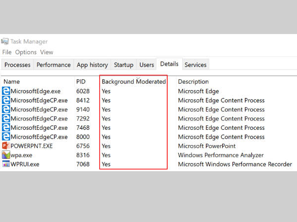 Microsoft Windows 10 update to bring effective battery saving feature
