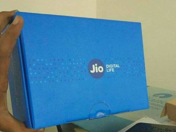 Reliance Jio set top box photos leak: Airtel and others to face threat