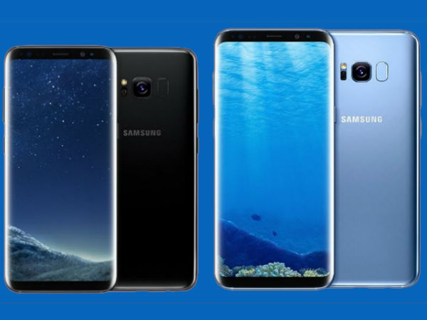 Samsung Galaxy S8 and Galaxy S8+ online deals: Top 10 eCommerce site with best price