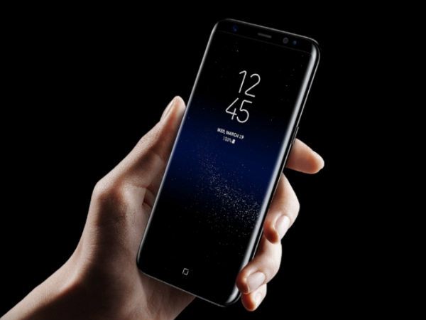 Samsung Galaxy S8 now Pre-orders started: other High End smartphones