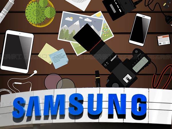 Samsung to support 5 C-Lab Startups