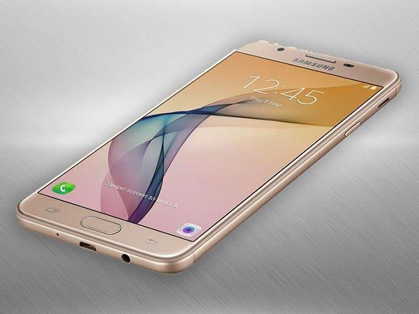 Samsung Galaxy On Nxt 64GB (2017) launched in India at Rs. 16,990
