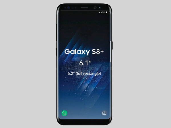 Samsung Galaxy S8+ 6GB variant may come to other markets: Report