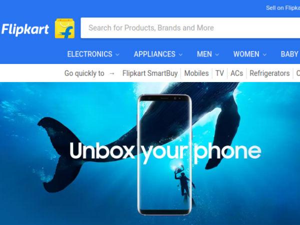 Samsung Galaxy S8, Galaxy S8+ release teased by Flipkart