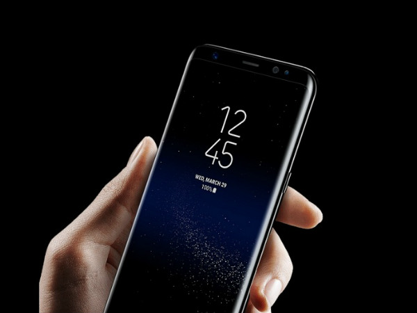 Samsung Galaxy S8/S8+ pre-orders set new record in South Korea