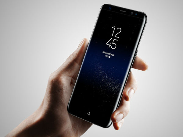 Samsung Galaxy S8 without Bixby Voice will launch on April 21