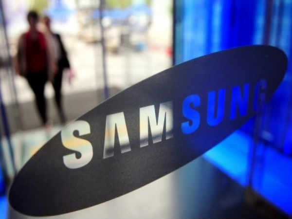 Samsung Group shuts down its official websites and blogs