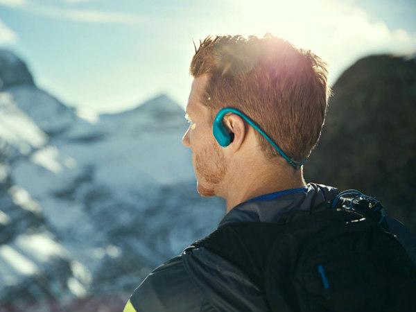 Sony WS620 Series Walkman wireless headset launched