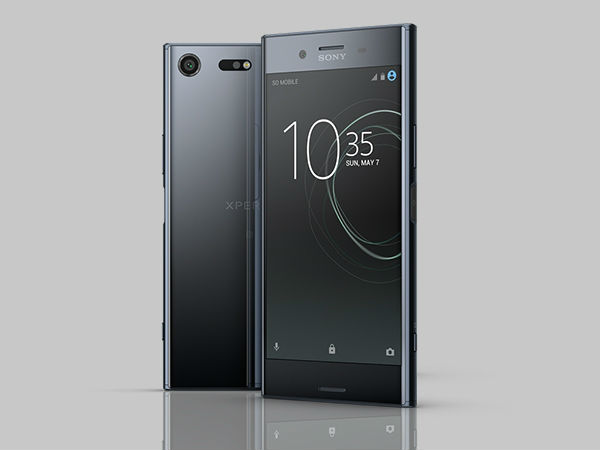Sony Xperia XZ Premium set to launch on June 1