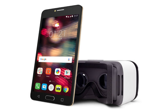TCL introduces new VR headset for its 562 smartphone in India