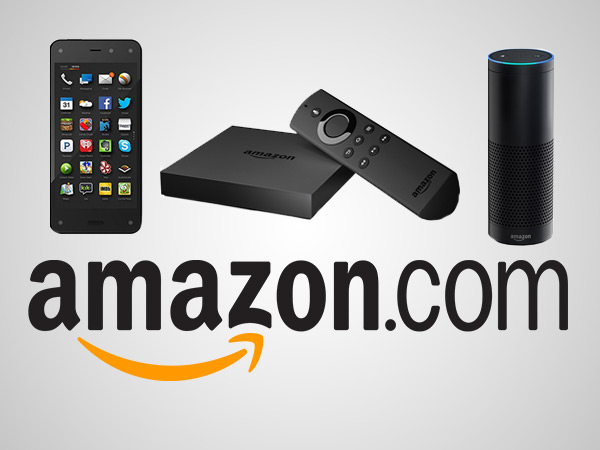 List of popular technologies that Amazon brought into masses