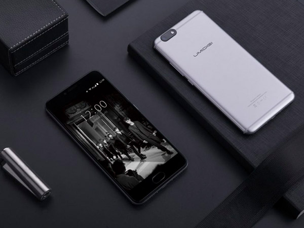 UMIDIGI C Note launched: Impressive features with a sleek design