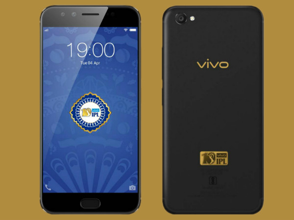 Vivo V5 Plus IPL Edition Vs Popular Smartphones Rivals under Rs 30,000