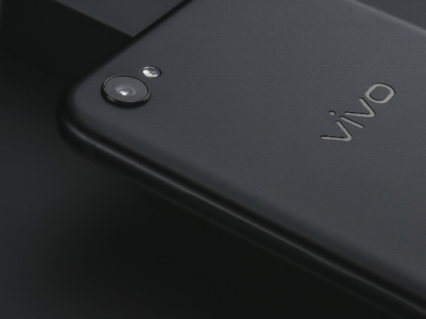 Vivo V5 Plus Limited Edition launched: Specification, features & more