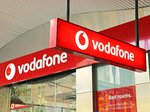 Vodafone offers 4G network in over 40 countries