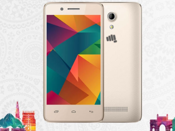 Weekly Roundup: Micromax Bharat 2, Moto G5, Galaxy C7 Pro and more