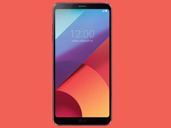 Vivo V5s, Meizu E2, LG G6, Gionee M6S Plus and more: Weekly roundup