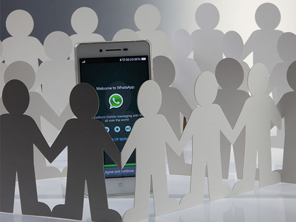 WhatsApp: Privacy Policy Case referred to Constitution Bench