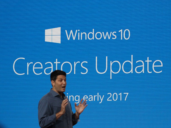 Whats new in Windows 10 Mobile Creators Update and How to install it?