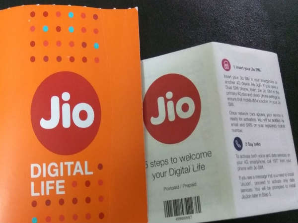 Expectation from Reliance Jio's announcement today