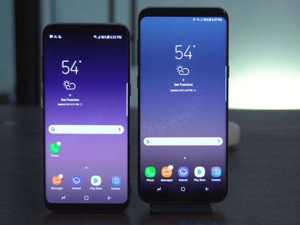 How to install Bixby and Galaxy S8 Launcher on other Samsung devices